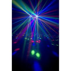 2 dance floor lights