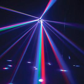 Dance floor light