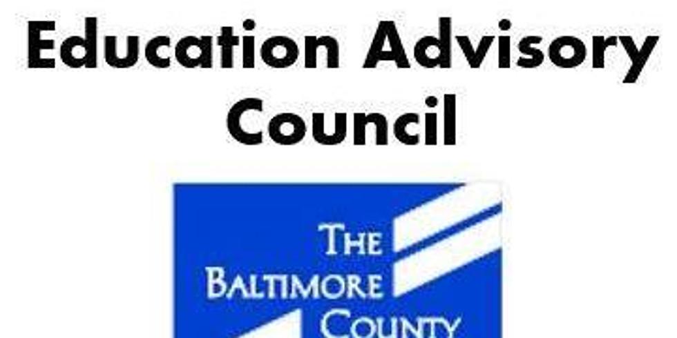 Southwest Area Education Advisory Council