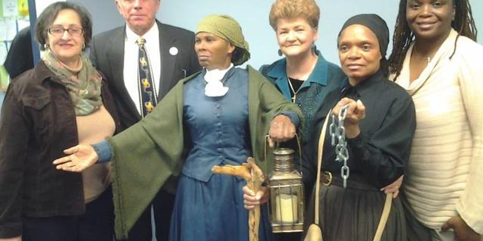 Underground Railroad Gathering