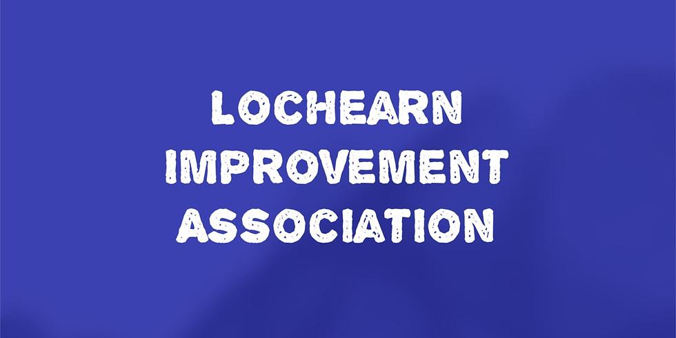 Lochearn Improvement Association Meeting