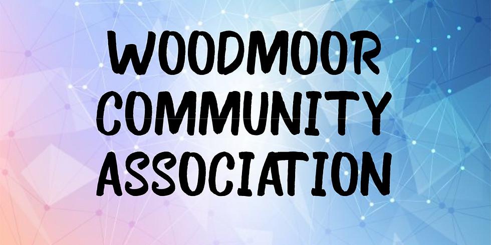 Woodmoor Community Association Meeting