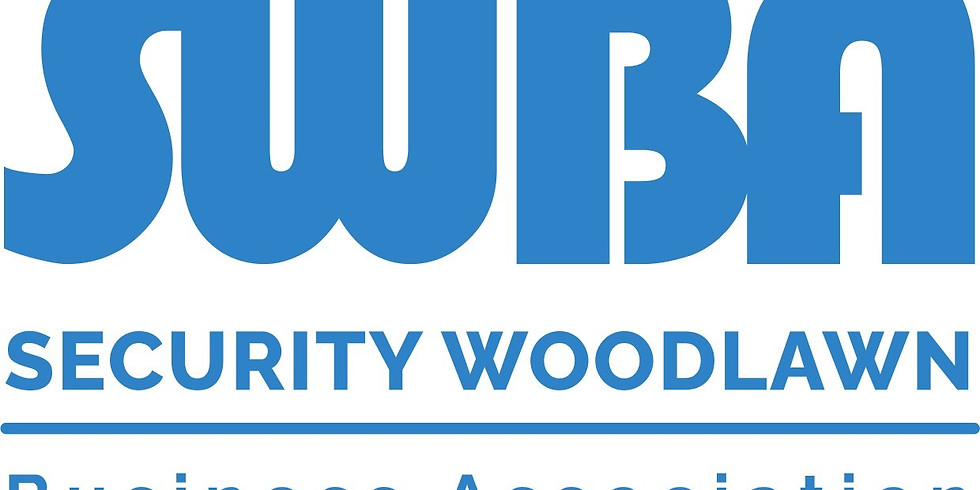 Security Woodlawn Business Association (SWBA) Meeting