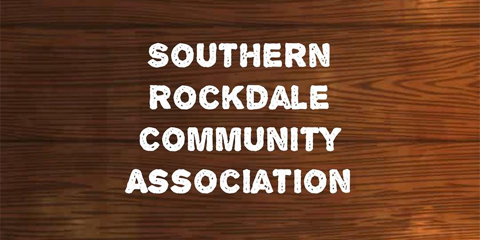 Southern Rockdale Community Association Meeting