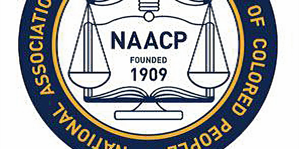 Juneteenth Celebration hosted by Randallstown NAACP