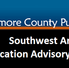 SW AREA EDUCATION ADVISORY COUNCIL MEETING APRIL 12th
