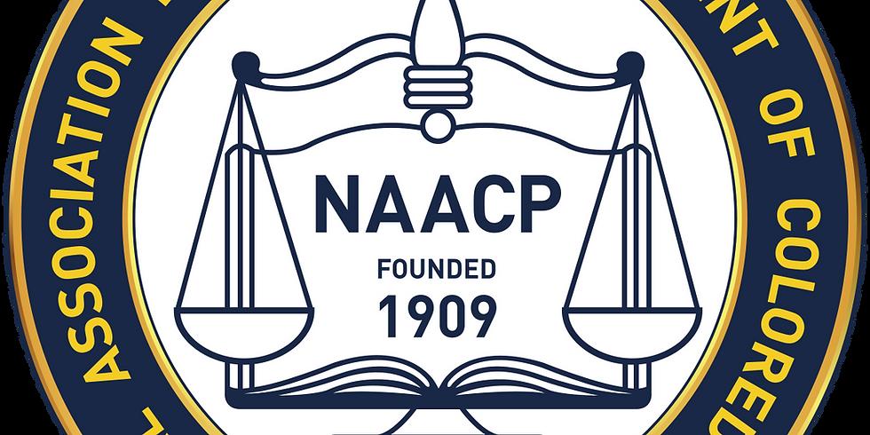 NAACP - Randallstown Branch Meeting