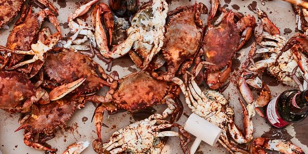 House of Otem's Crackin' Crab Feast