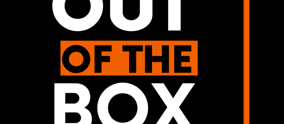 OUT OF THE BOX | 4 - 11 JULY 2021