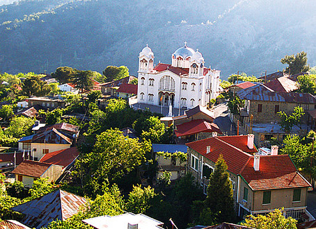 Γνωριζοντας τον Βυζαντινο Πολιτισμο της Κυπρου με σεβασμο στο Περιβαλλον | 3 - 4 Οκτωμβρίου 2020 🇨