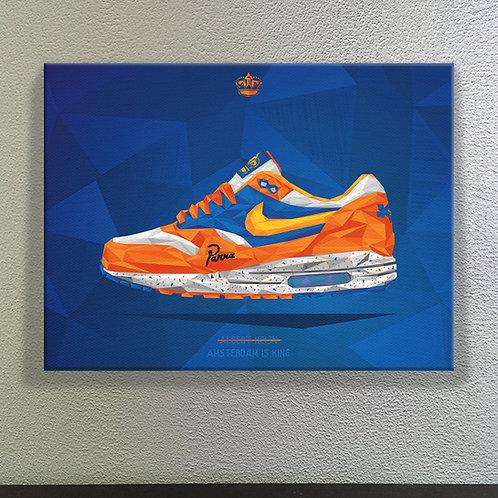 Nike Air Max 1 x Parra - Albert Heijn