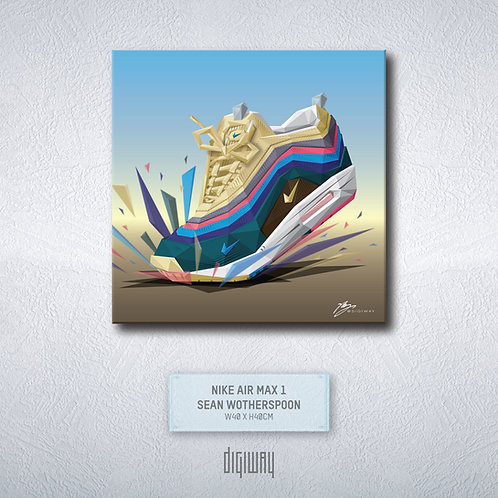 Air Max 1/97 - Sean Wotherspoon