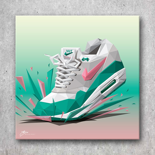 Nike Air Max 1 - Watermelon