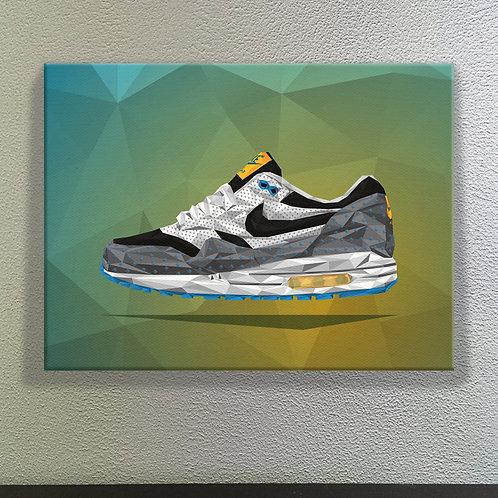 Nike Air Max 1 - Polkadot