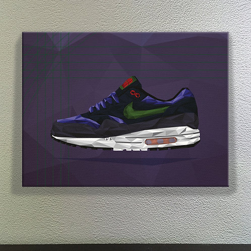 Nike Air Max 1 x Patta - Corduroy