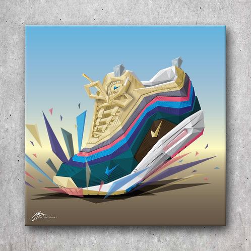 Nike Air Max 97/1- Sean Wotherspoon