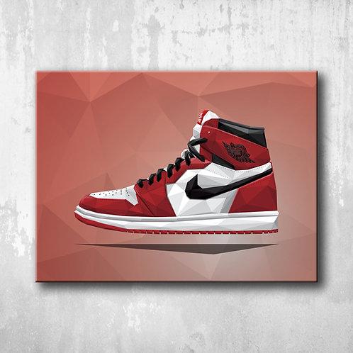 Air Jordan 1 - Chicago