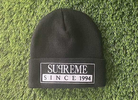 Supreme Reserved
