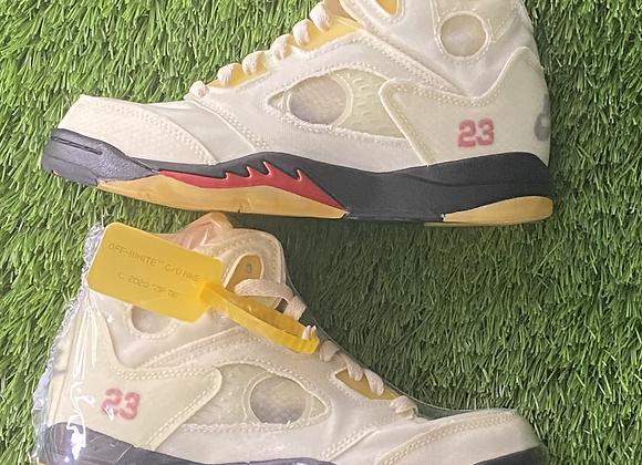 Air Jordan 5 Retro SP (PS)