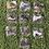 Thumbnail: Sneaker Keychain Charm