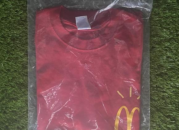 Travis Scott x McDonald's Crew