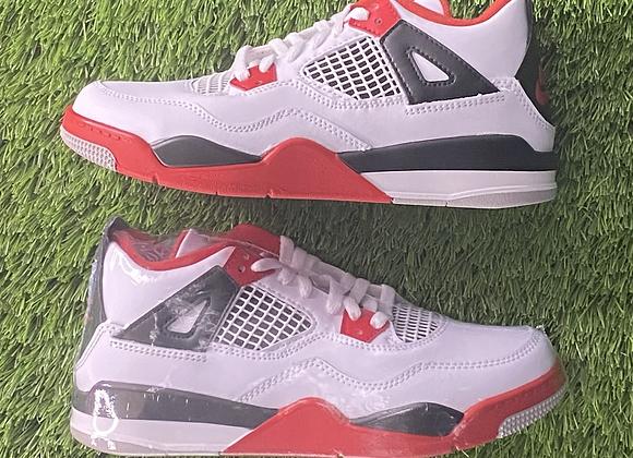 Air Jordan 4 Retro (PS)