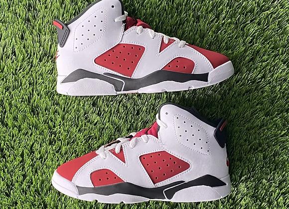 Air Jordan 6 Retro (PS)