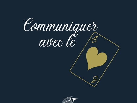 La communication du cœur