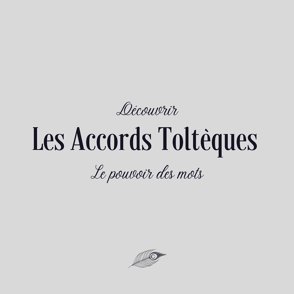 accords toltèques - Reiki Bordeaux - communication bienveillante - communication Bordeaux