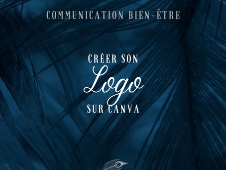 Créer son logo sur Canva