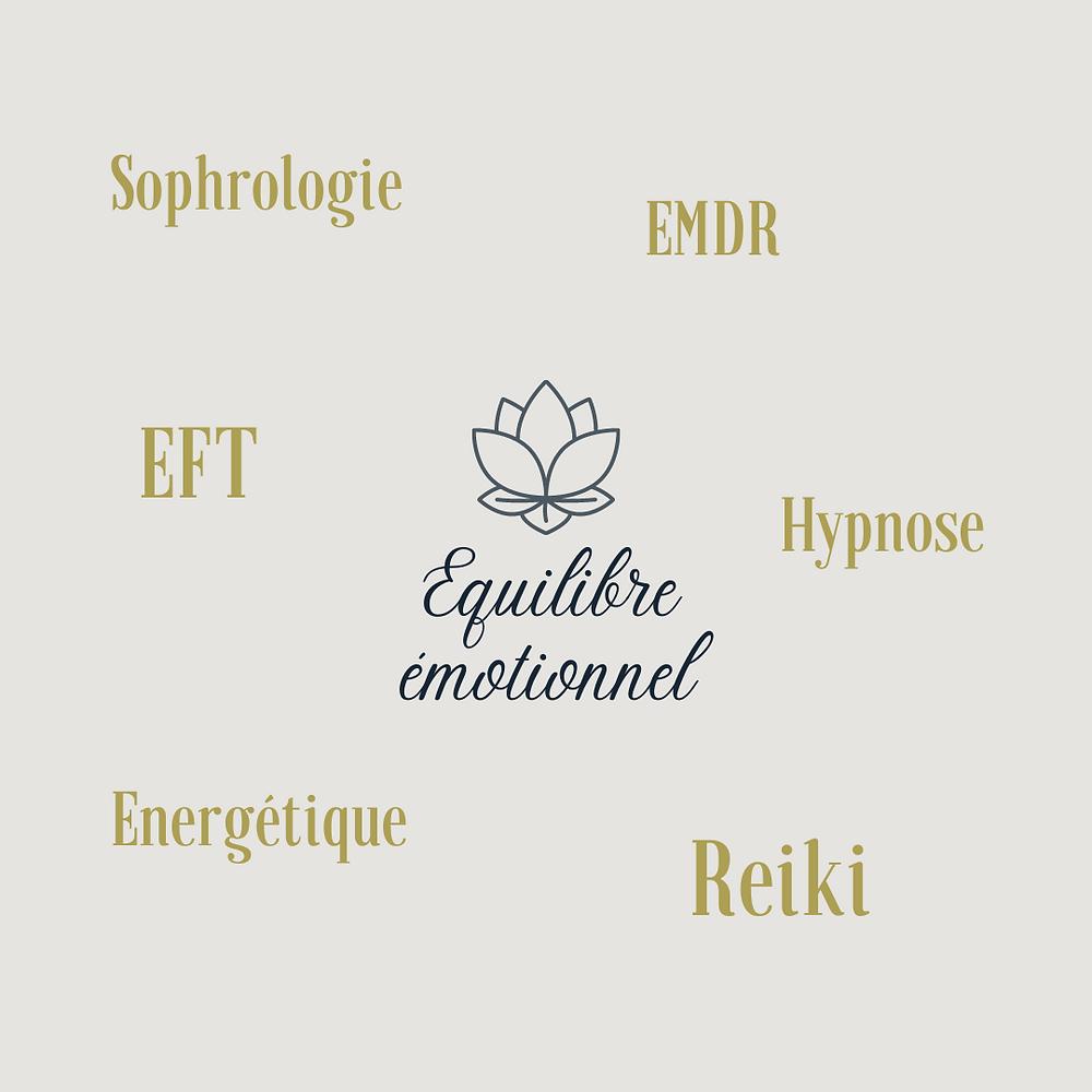 Equilibre émotionnel - Gestion émotions - Bien-être Bordeaux - Reiki Bordeaux - Reiki Usui Bordeaux - Communication éthique