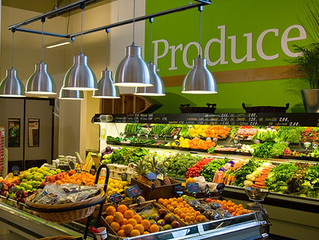 Food prices set to increase over next 2 years and beyond...