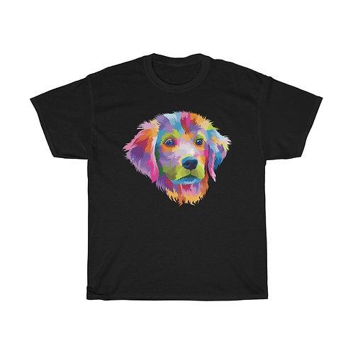 """TECHNO PUP"" Techno Fetch Social T-shirt"
