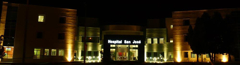 hospital San Jose Hermosillo