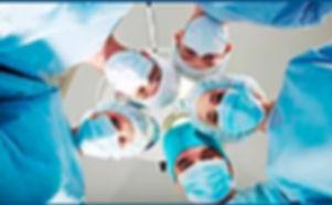 procedimiento de cateterismo