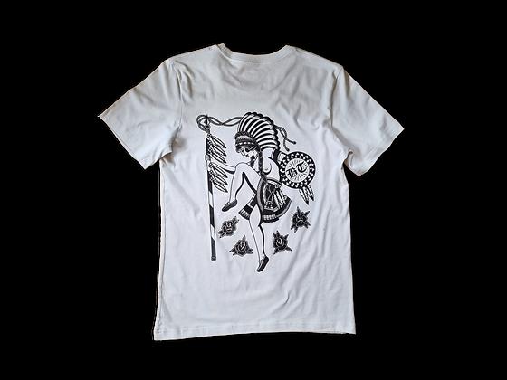 White Sundance T-Shirt