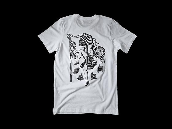 Grey Sundance T-Shirt