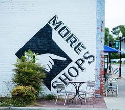 Downtown Apex, NC