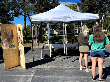 Club Fair Raleigh Market