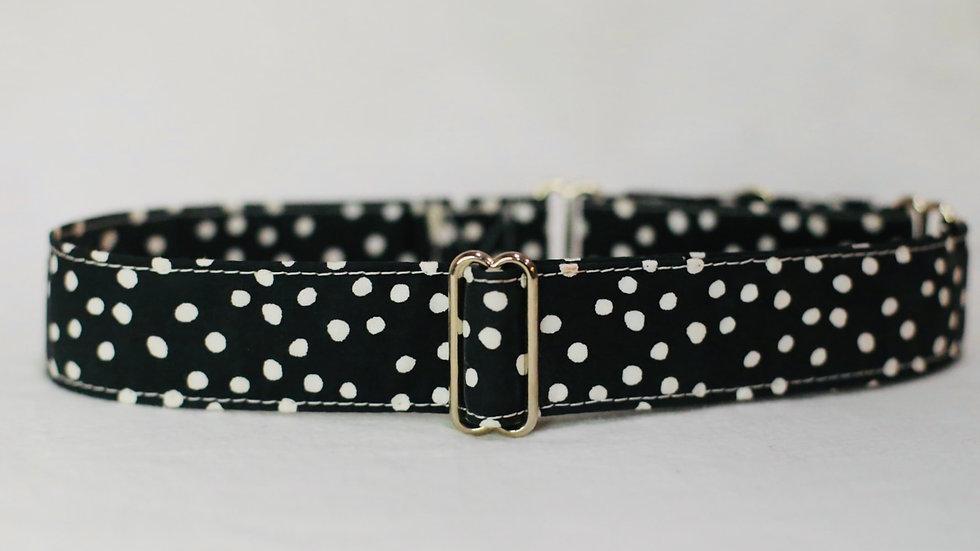 Dog Bow & Collar set - Large