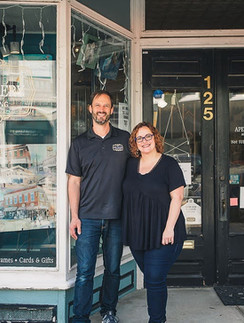 Check out the art scene in Downtown Apex, NC