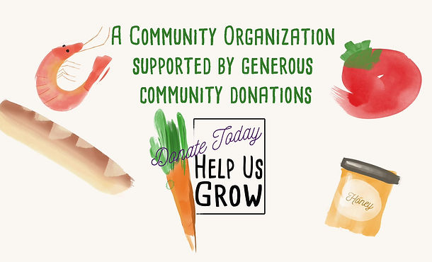 Become a Community Supporter