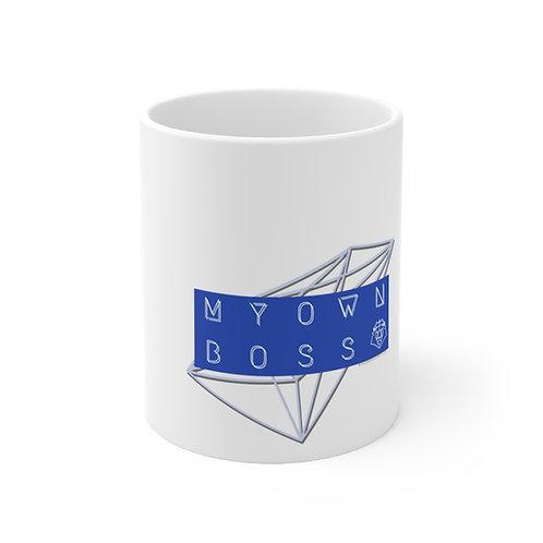 My Own Boss Mug