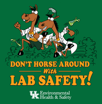 UK Lab Safety #2