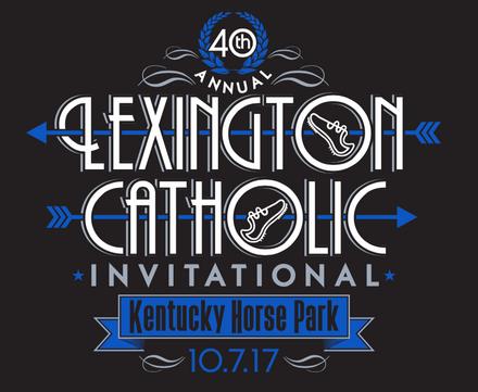 Lexington Catholic 40th Annual Invitational