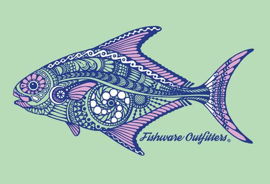 FishWare Mosaic
