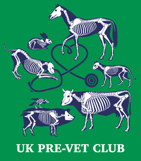 UK Pre-Vet Club