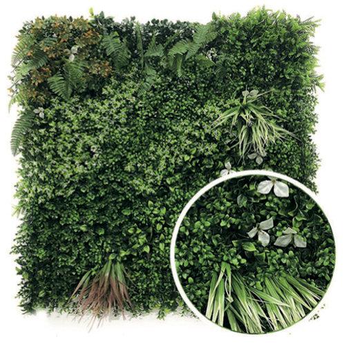 Mur végétal JUNGLE