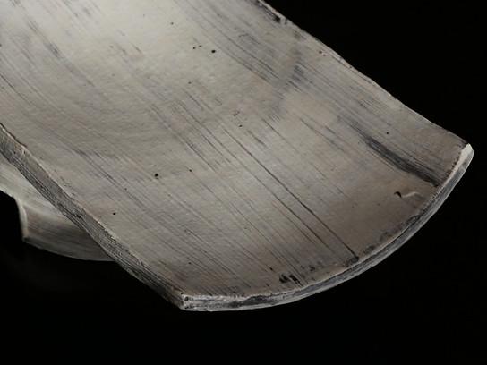粉青長方台皿 B1302