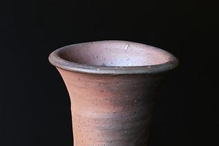 南蛮長頸瓶 P4304